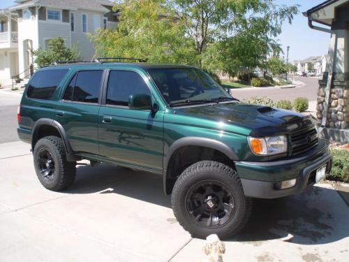 small resolution of wiring diagram 99 fuel sending unit toyota 4runner forum largest pictures of green 4runners with painted