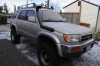 check out my new rack!! haha... roof rack.. - Toyota ...
