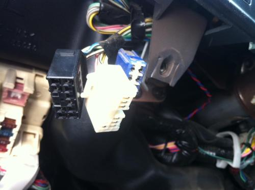small resolution of  fog light installation without prewiring photo 2 jpg