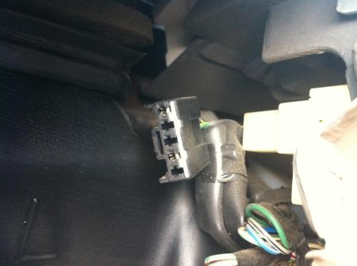 small resolution of  fog light installation without prewiring photo 3 jpg
