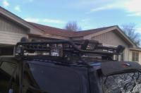 wireing lights -roof rack - Toyota 4Runner Forum - Largest ...