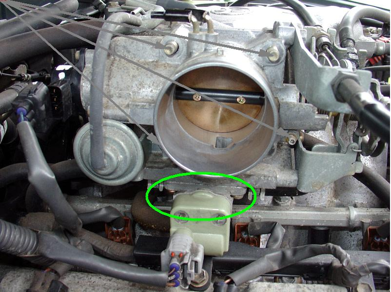 1999 Jeep Cherokee Vacuum Hose Diagram Wont Stay On One Day And Next It Runs Just Fine What