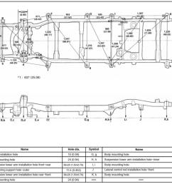 2001 f150 frame diagram wiring diagrams terms 2001 ford f150 frame diagram 2001 f150 frame diagram [ 1238 x 989 Pixel ]