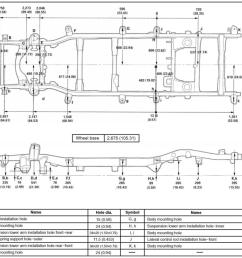 diagram on ford chevy truck frame dimensions 1955 chevy truck wiring 2012 silverado frame diagram wiring [ 1214 x 970 Pixel ]