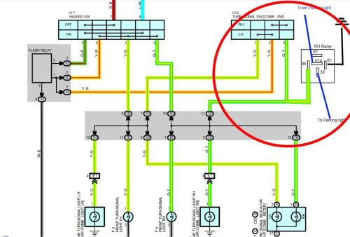 small resolution of 91 toyota pickup stereo diagram enthusiast wiring diagrams u2022 rh rasalibre co 91 toyota pickup stereo wiring diagram 91 toyota pickup stereo wiring