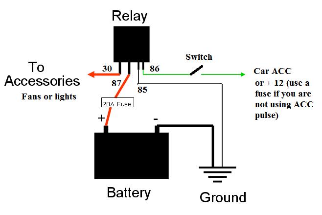 Ford Ranger Fog Light Wiring Diagram