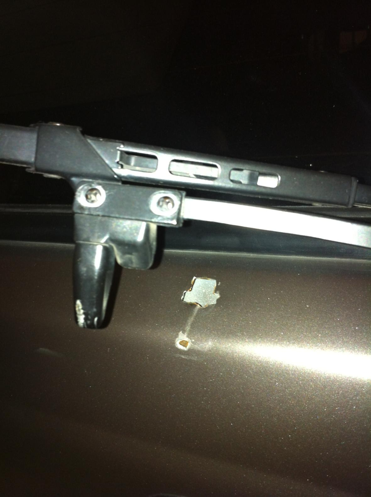 hight resolution of rear wiper holder photo 1 jpg
