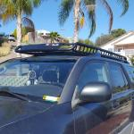 Experience Rola Roof Basket Page 5 Toyota 4runner Forum Largest 4runner Forum