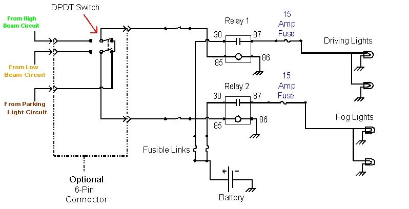 2006 Toyota 4Runner Unlimited Fog Light Wiring Diagram from i0.wp.com