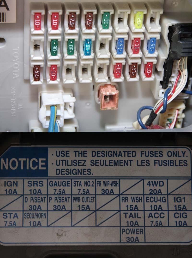 hight resolution of blown fuse no power windows radio ac fan etc help please