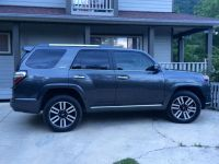 Color Matched Roof Rack Caps - Toyota 4Runner Forum ...