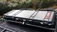 Roof rack storage container - chefhorizon.com