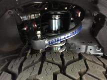 4runner Kdss Suspension - Year of Clean Water