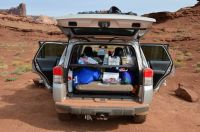 Show off your roof rack or cargo basket! - Toyota 4Runner ...