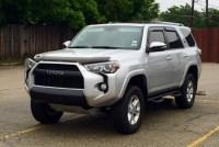 Hook Em Horns! Build Thread - Toyota 4Runner Forum ...