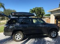 Utility Storage on Roof Rack - Page 2 - Toyota 4Runner ...