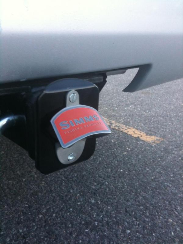 Lets Hitch Covers - Toyota 4runner Forum