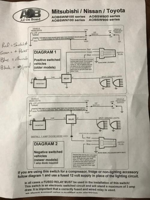 small resolution of arb wiring diagram