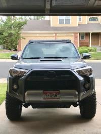 Ecotechne Roof Rack - Page 7 - Toyota 4Runner Forum ...