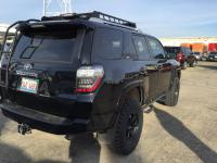 N-Fab Roof Rack - Page 2 - Toyota 4Runner Forum - Largest ...