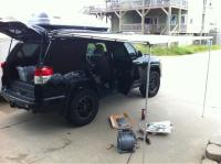 Roof Rack vs. Cargo Box - Page 3 - Toyota 4Runner Forum ...