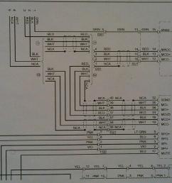 4runner factory amp wiring diagram wiring database library 1990 toyota 4runner brake light wiring diagram 4runner factory amp wiring diagram [ 1156 x 870 Pixel ]
