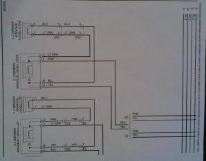 2015 Entune wo JBL wiring diagram?  Toyota 4Runner Forum