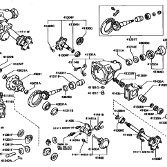 2005 Toyota Tacoma Parts Diagram Indian House Electrical Wiring 2006 4runner Front Auto