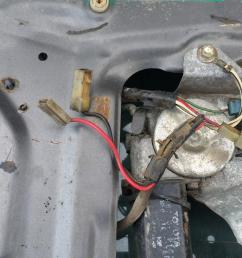 1987 4runner tailgate and rear window issues 20150723 185222 jpg [ 1203 x 677 Pixel ]