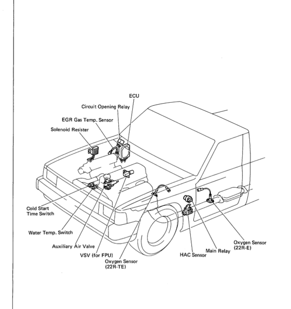 Toyota Eps Wiring Diagram