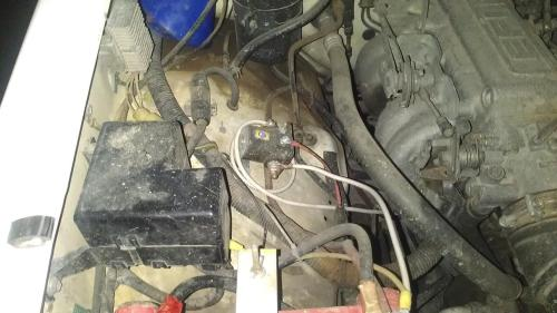 small resolution of final fix for intermittent no crank on the 22re toyota 4runnername imag0236 jpg views 51413 size
