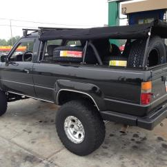 1988 Toyota 4runner Stereo Wiring Diagram Flat 4 Trailer 89 Get Free Image About
