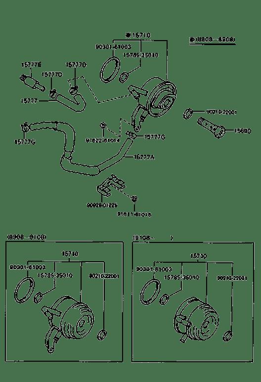 3 8 v6 engine diagram