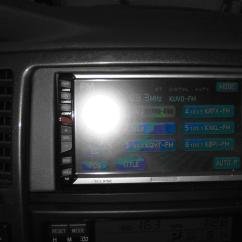 Metra Wiring Harness Toyota Radio Diagram For 2004 Ford Explorer Eclipse Avn6610 On The Way =) - 4runner Forum Largest