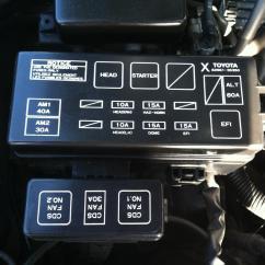 1999 Toyota 4runner Fuel Pump Wiring Diagram 7 Pin Trailer Socket Uk Relay Forum Largest
