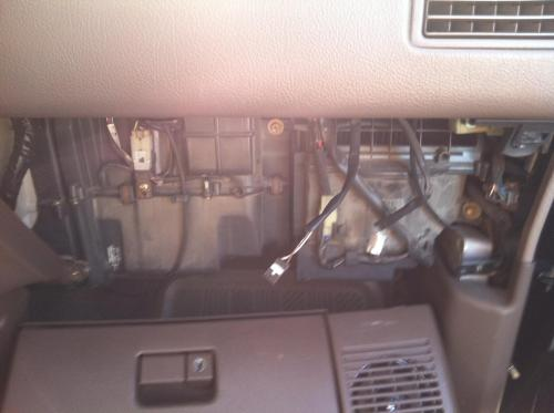 small resolution of fuel pump relay glove box jpg