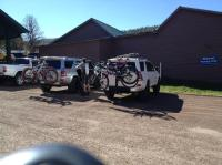 What kind of bike rack? - Toyota 4Runner Forum - Largest ...