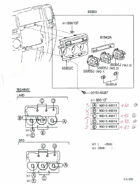land cruiser 100 electrical wiring diagram delphi radiogroup add point toyota t100 front axle - imageresizertool.com