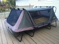 Cabelas Double Tent Cot - Toyota 4Runner Forum - Largest ...