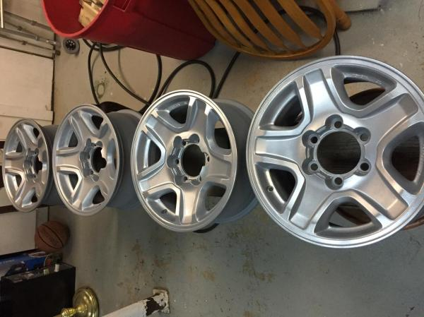 20+ 1998 Toyota Tacoma 4x4 Bolt Pattern Pictures and Ideas