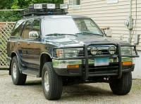 Toyota 4Runner Forum - Largest 4Runner Forum - Nodd's ...