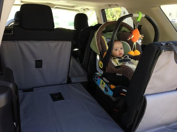 how many seats does a toyota 4runner have. Black Bedroom Furniture Sets. Home Design Ideas