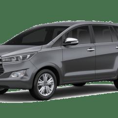 Spesifikasi All New Kijang Innova 2018 Grand Avanza E 1.3 M/t Harga Terbaru Promo 081221120026 Toyota
