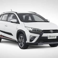Harga New Yaris Trd 2018 All Alphard Oto.com Bandung 2019 Interior Promo 081221120026 Toyota