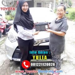 Harga New Yaris Trd 2018 Kompresi Grand Avanza Toyota Bandung - Dealer |081221120026 ...