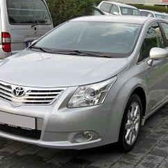 2007 Toyota Yaris Trd Parts All New Kijang Innova Q Diesel Cheap Used Avensis From Scrap Yards In Sa