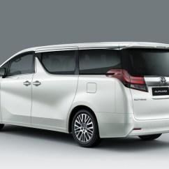 All New Vellfire 2020 Camry 2018 Indonesia Toyota Global Site Vehicle Gallery Alphard