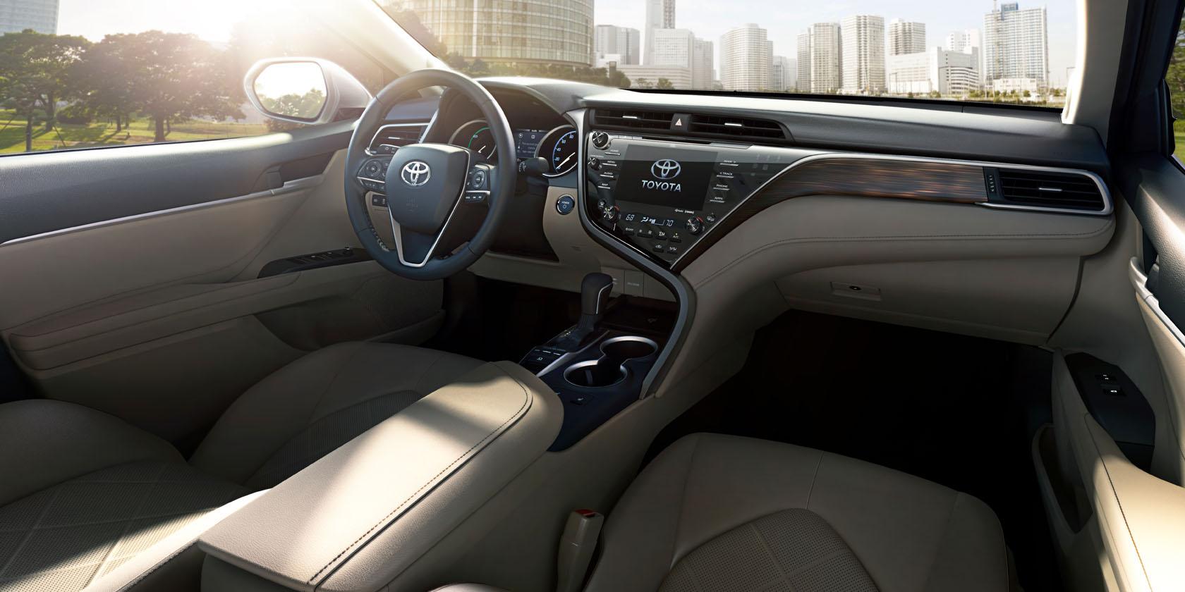 all new camry interior innova venturer diesel toyota global site vehicle gallery design