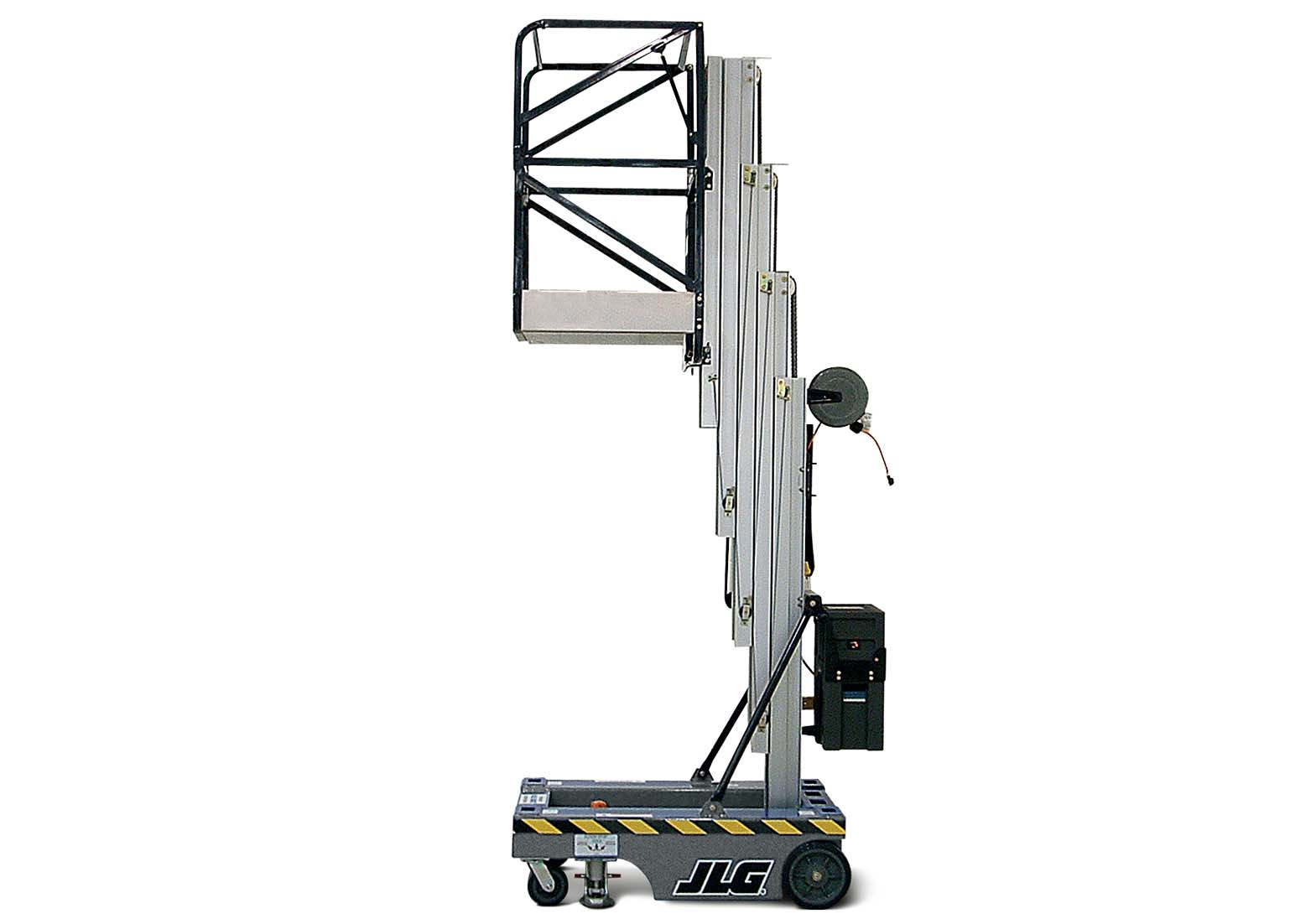 Jlg Ami Series Push Around Vertical Lifts