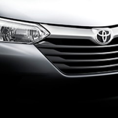 Harga Mobil Grand New Avanza 2018 All Camry 2017 Toyota Myanmar Together Tomorrow Front Design
